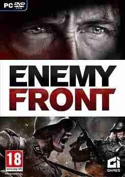 Descargar Enemy Front [MULTI][RELOADED] por Torrent